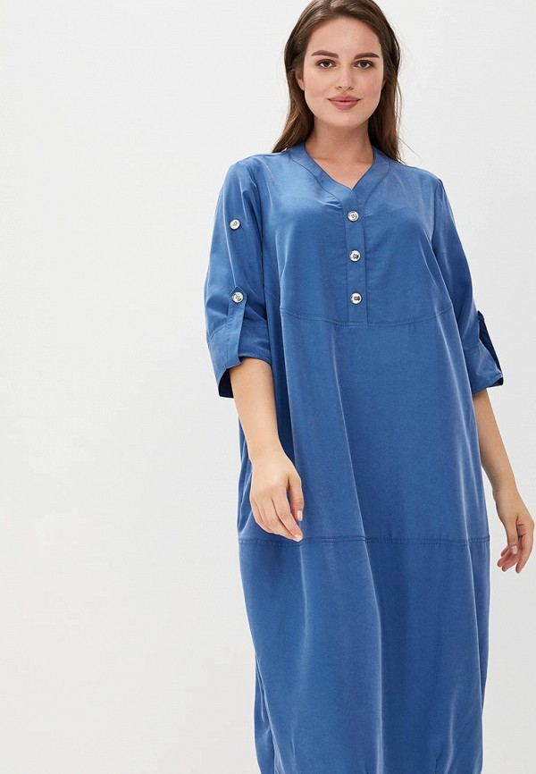 Платье Berkline Berkline MP002XW18WY4