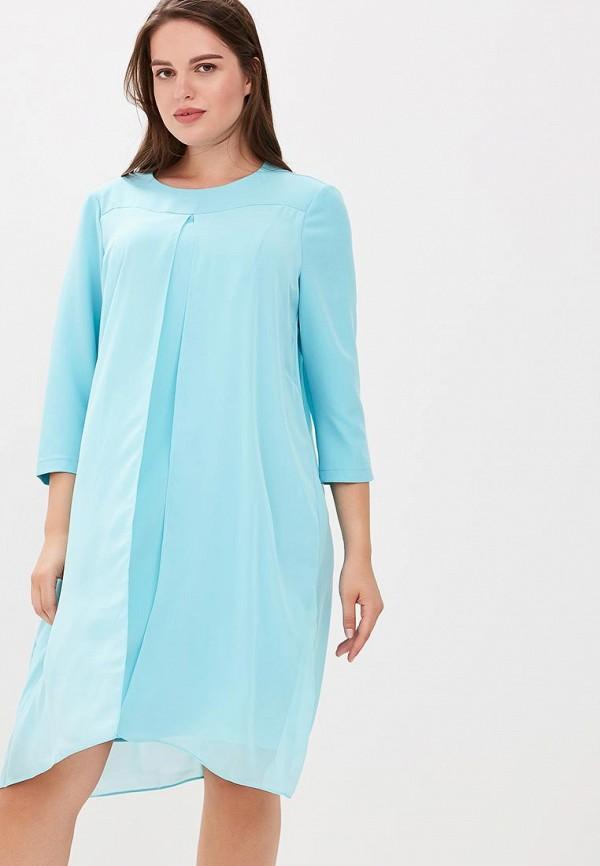 Платье Berkline Berkline MP002XW18WYE
