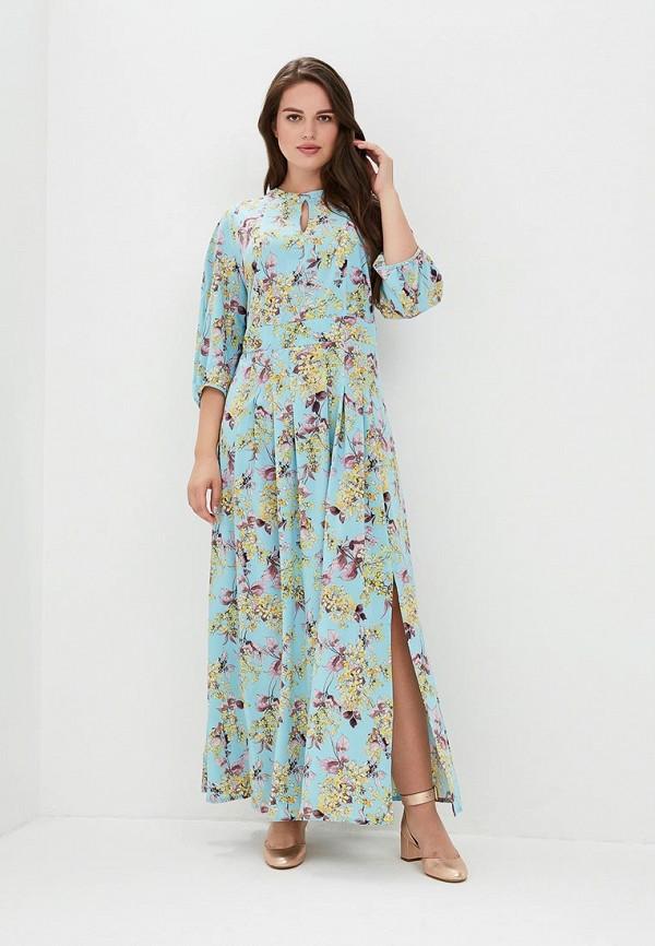 Платье Berkline Berkline MP002XW18WYH