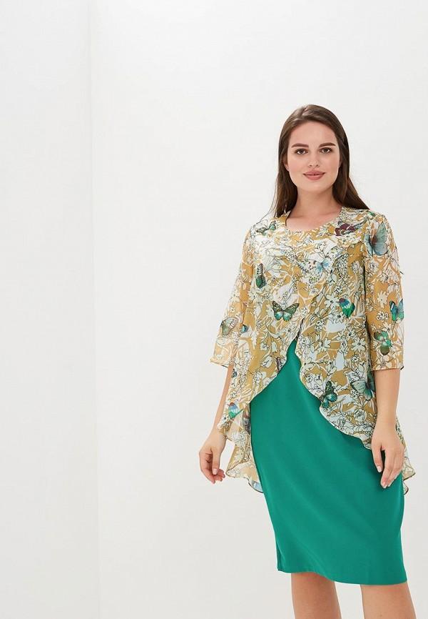 Платье Berkline Berkline MP002XW18WYO