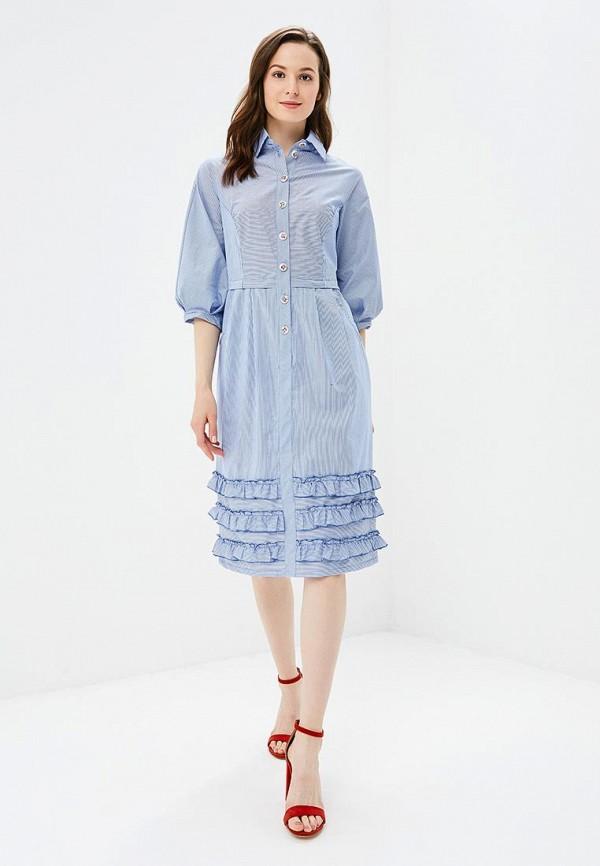 Платье Berkline Berkline MP002XW18WYU berkline жакет berkline жцл г бело голубой