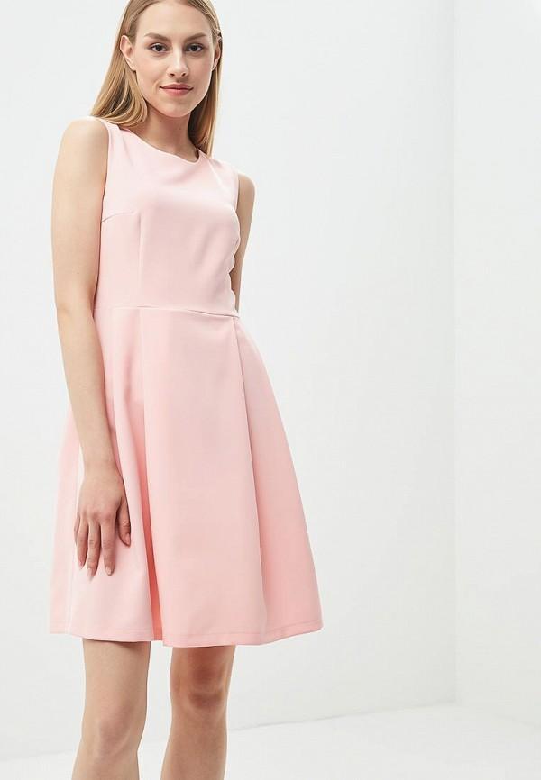 Купить Платье Froggi, MP002XW18WZD, розовый, Весна-лето 2018