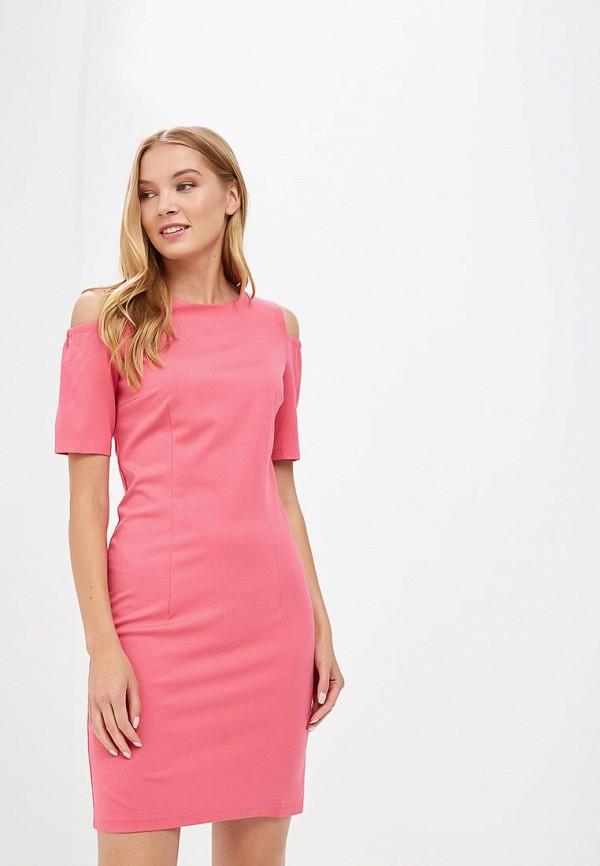 Купить Платье Froggi, MP002XW18WZZ, розовый, Весна-лето 2018