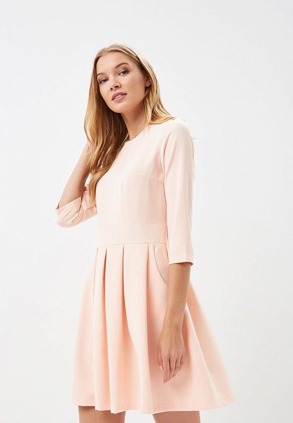 Купить Платье Froggi, MP002XW18X0C, коралловый, Весна-лето 2018