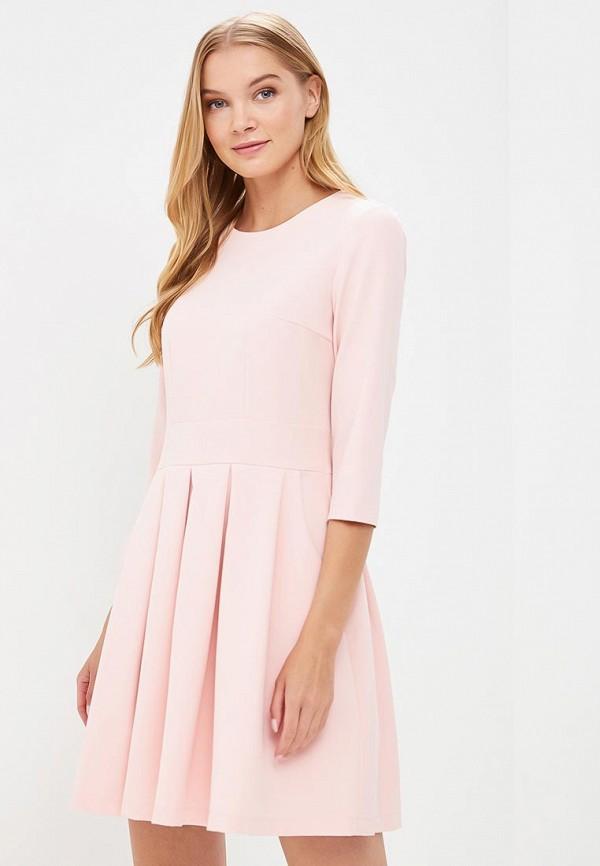 Купить Платье Froggi, MP002XW18X0D, розовый, Весна-лето 2018