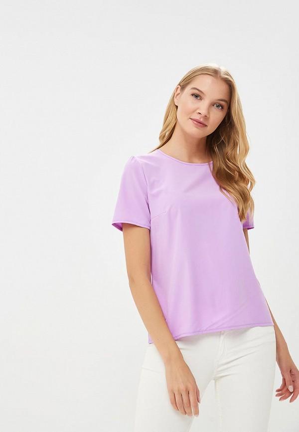 Купить Блуза Froggi, MP002XW18X0Y, фиолетовый, Весна-лето 2018