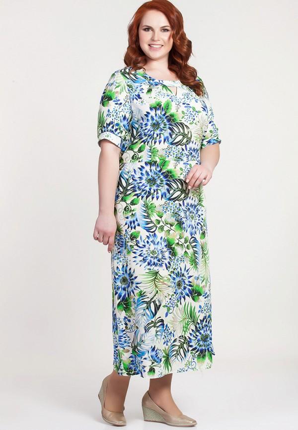 лучшая цена Платье Olga Peltek Olga Peltek MP002XW18XBL