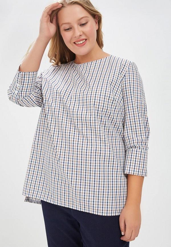 Блуза Olsi Olsi MP002XW18XJO футболка olsi olsi mp002xw025v7
