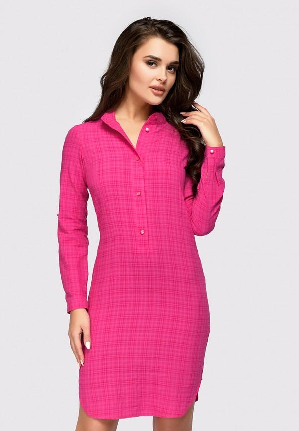Платья-рубашки D&M by 1001 dress