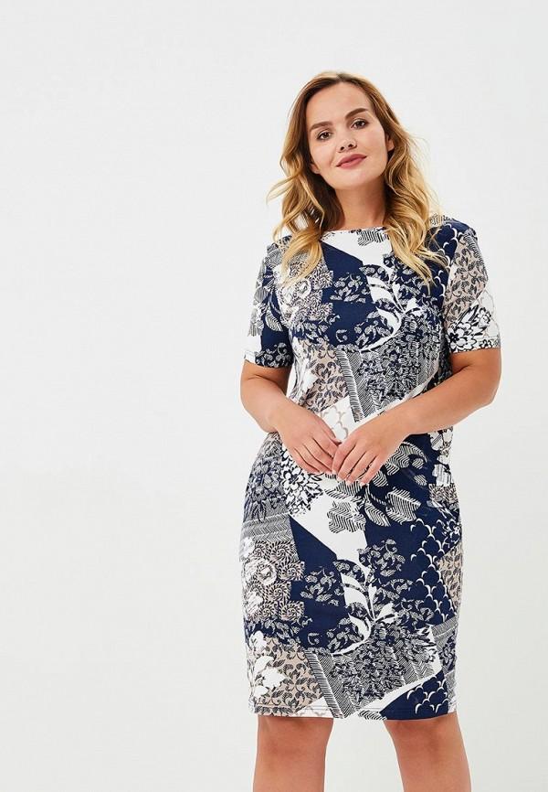 Купить Платье домашнее Griol, MP002XW18Y27, синий, Весна-лето 2018