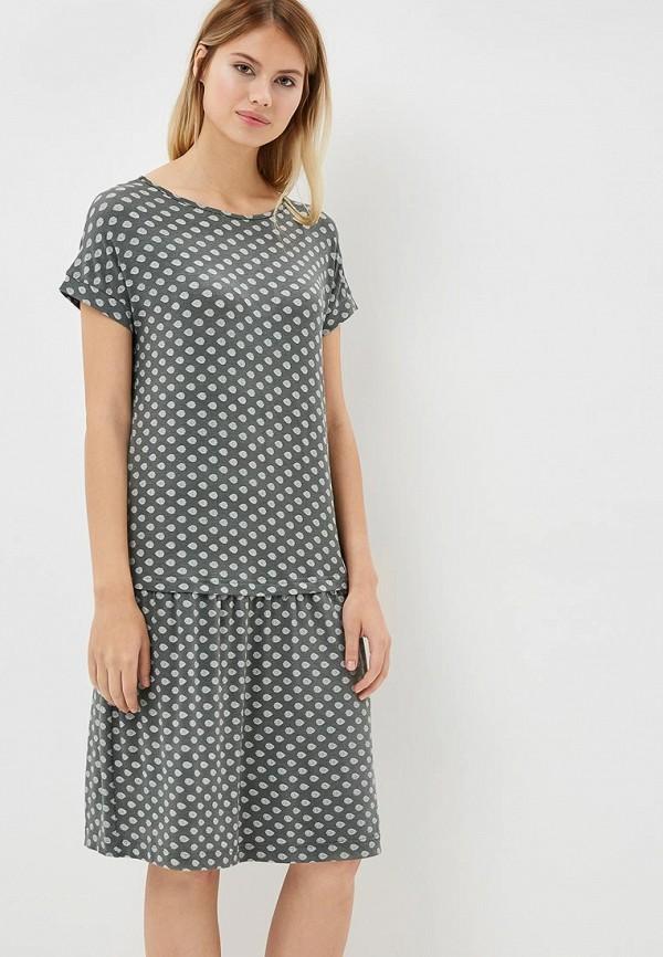 Купить Платье Griol, MP002XW18Y2A, серый, Весна-лето 2018