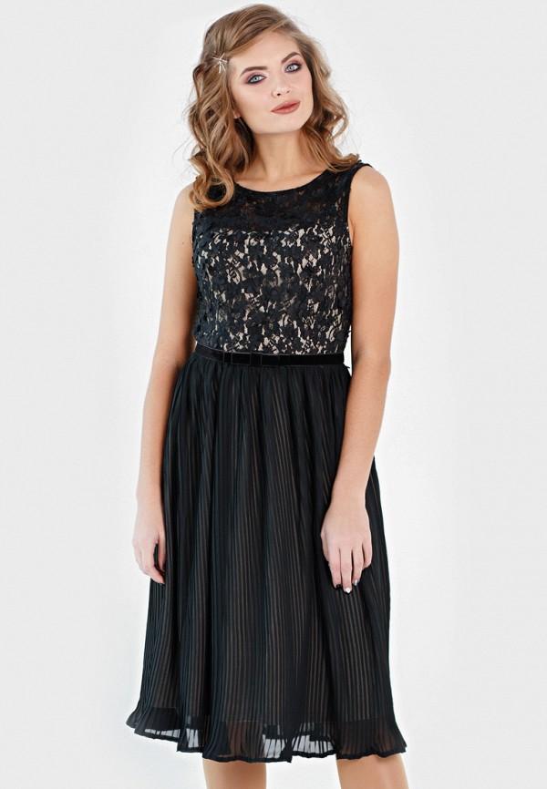Купить Платье Filigrana, MP002XW18Y3C, черный, Весна-лето 2018