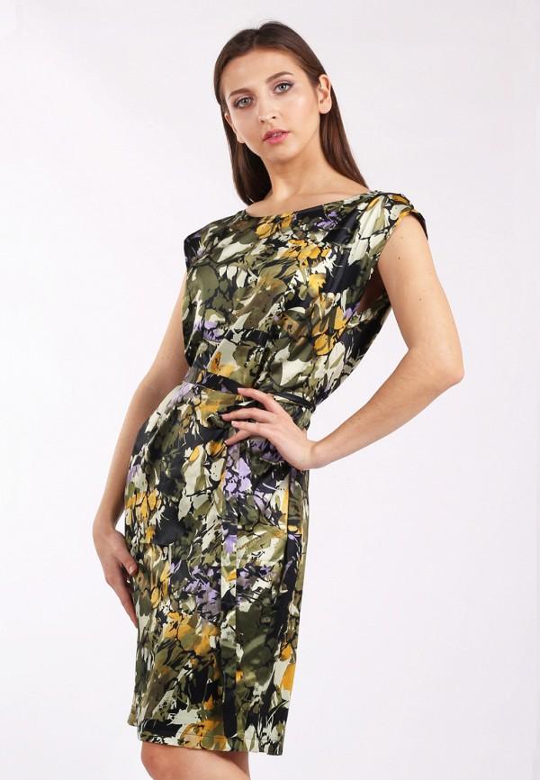 женское повседневные платье panove, разноцветное