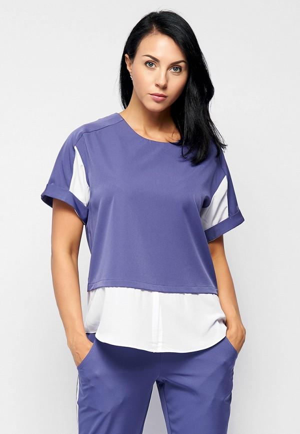 Блуза Bellart Bellart MP002XW18Y4I блуза bellart bellart mp002xw1h49r