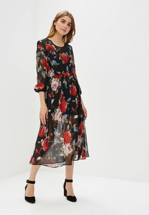 Платье Yuliana Eva Bogart Yuliana Eva Bogart MP002XW18Y6Y платье yuliana eva bogart yuliana eva bogart mp002xw0f58n