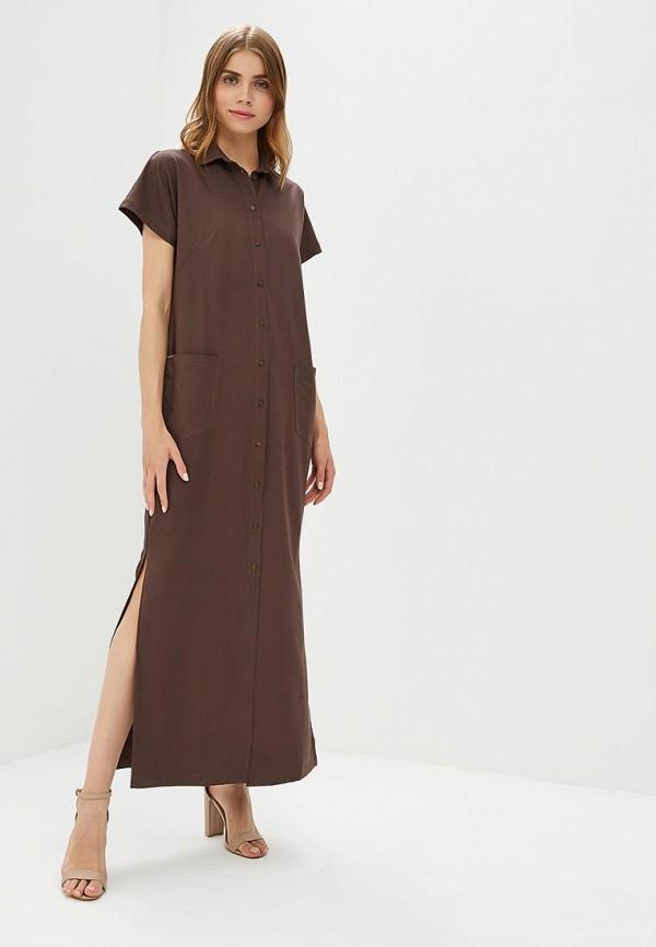 Платье Vivostyle Vivostyle MP002XW18Y7Y платье vivostyle vivostyle mp002xw0tzyc
