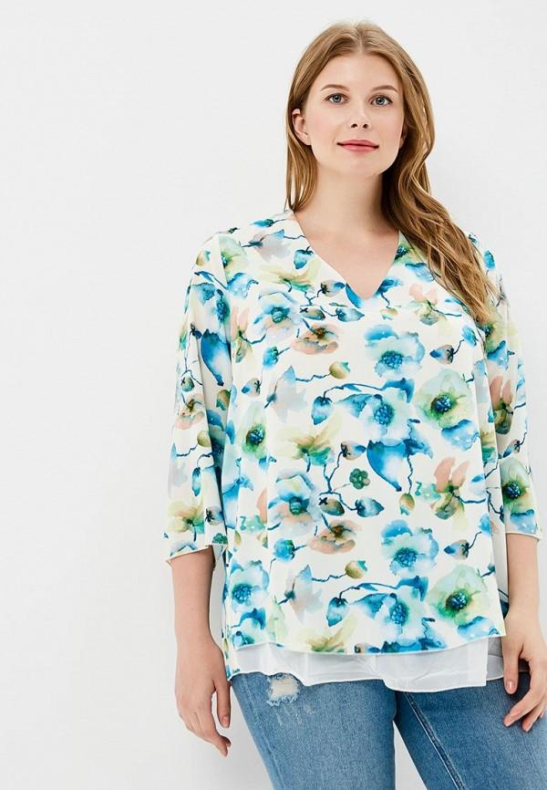 Блуза Vivostyle Vivostyle MP002XW18Y87 блуза vivostyle vivostyle mp002xw19c2a
