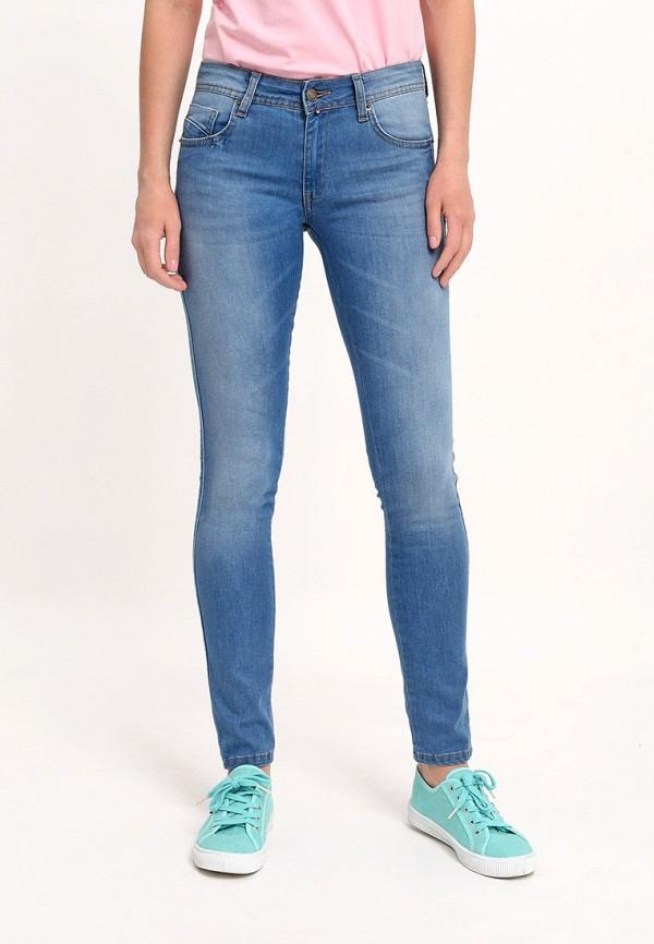 Узкие джинсы F5