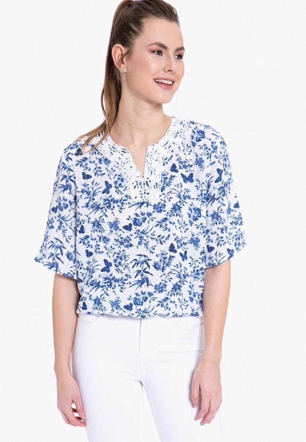 Блуза LC Waikiki LC Waikiki MP002XW18YMD блуза lc waikiki lc waikiki mp002xw1csse