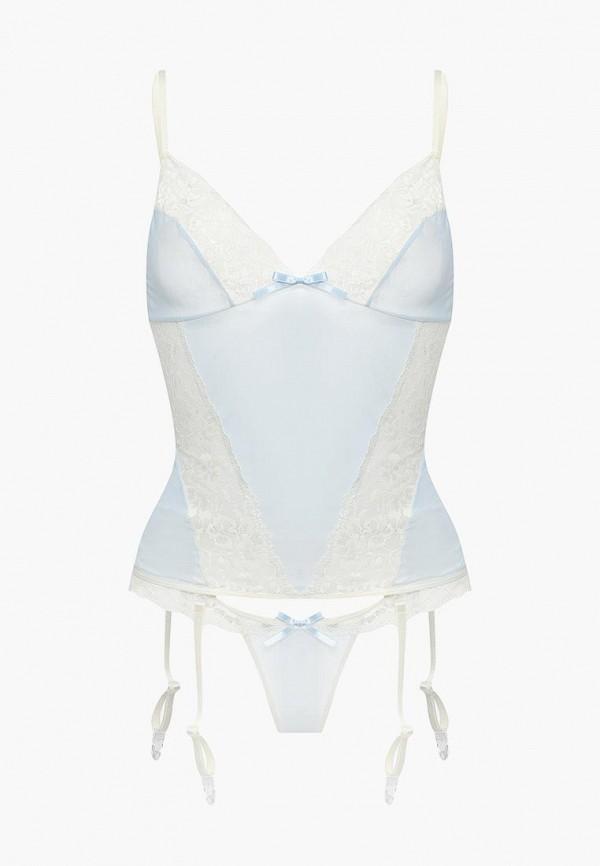 Комплект Avanua Avanua MP002XW18YQ0 эротическое белье женское avanua celia цвет черный 03574 размер s m 42 44