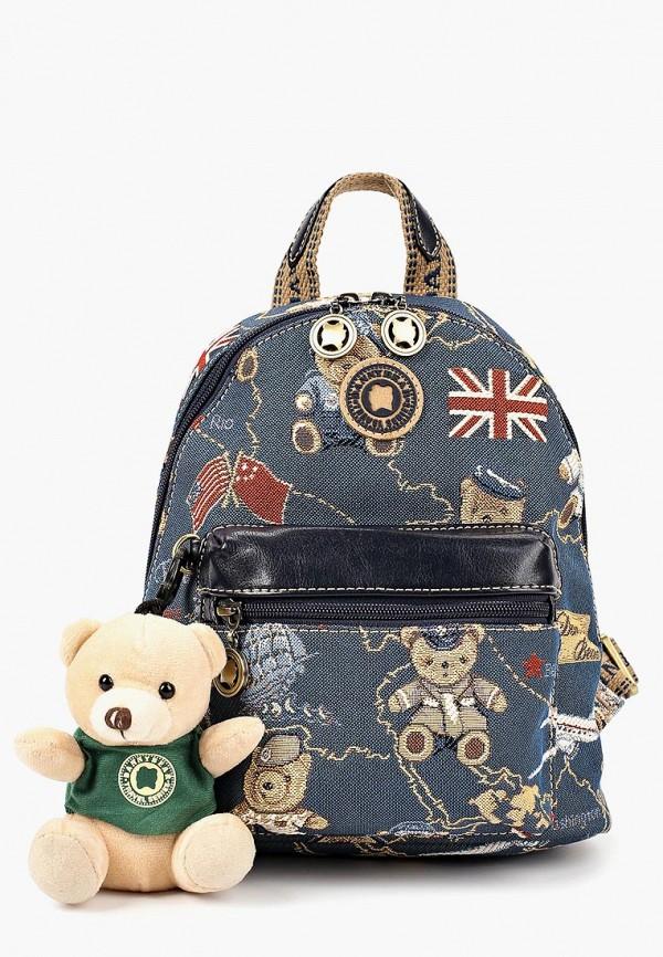 Рюкзак Danny Bear Danny Bear MP002XW18YR6 рюкзак danny bear danny bear mp002xw13r0g