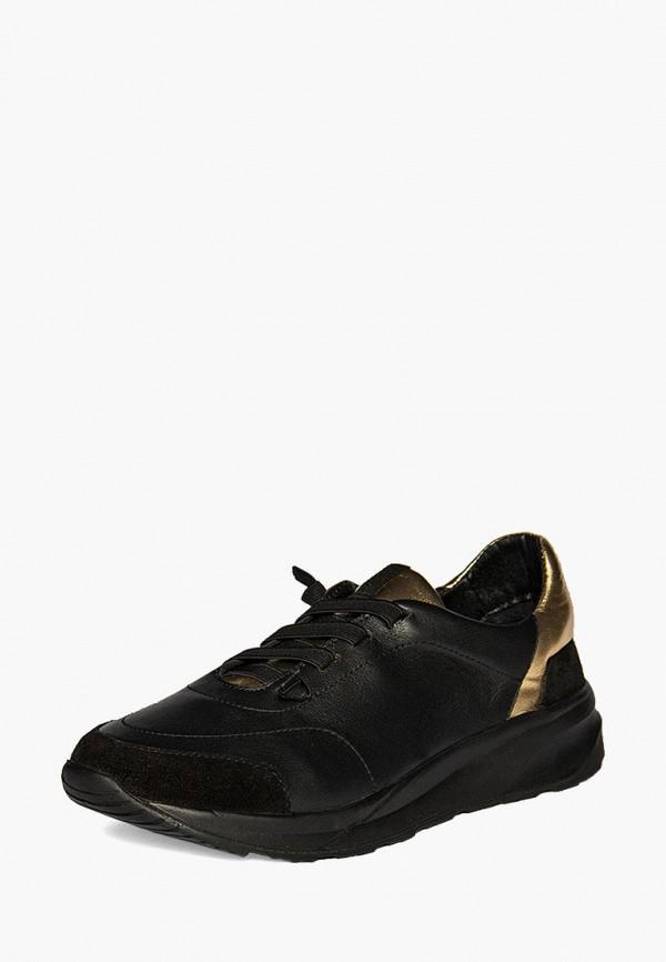 женские кроссовки handys, черные