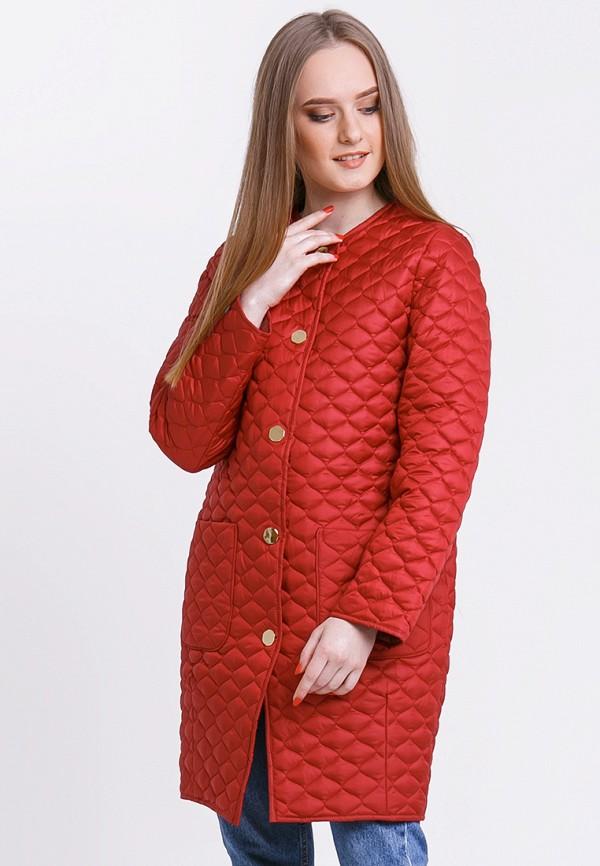 Купить Куртка утепленная Dasti, Refresh, MP002XW18YT3, красный, Весна-лето 2018