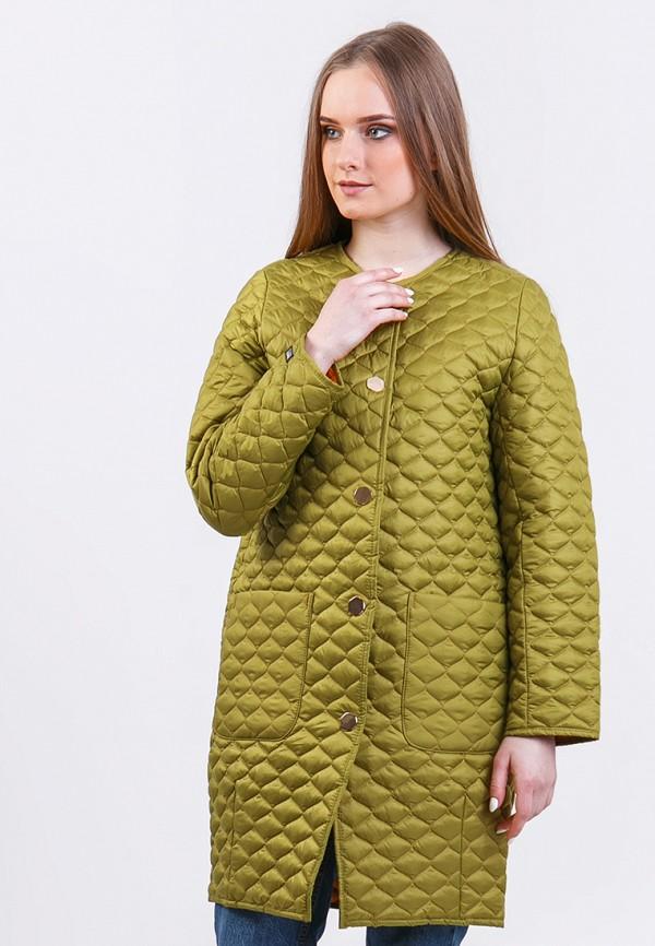 Купить Куртка утепленная Dasti, Refresh, mp002xw18yt4, хаки, Весна-лето 2018