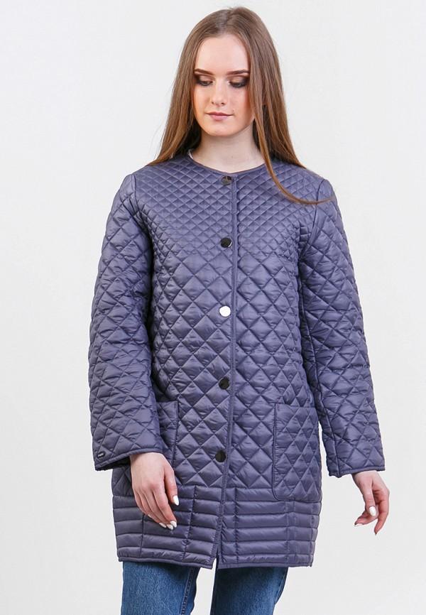Купить Куртка утепленная Dasti, Refresh, mp002xw18yt9, фиолетовый, Весна-лето 2018