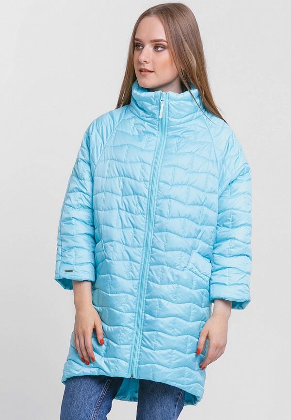 Купить Куртка утепленная Dasti, mp002xw18yta, голубой, Весна-лето 2018