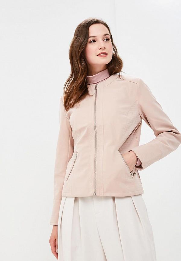 Купить Куртка кожаная LC Waikiki, mp002xw18yzo, розовый, Весна-лето 2018