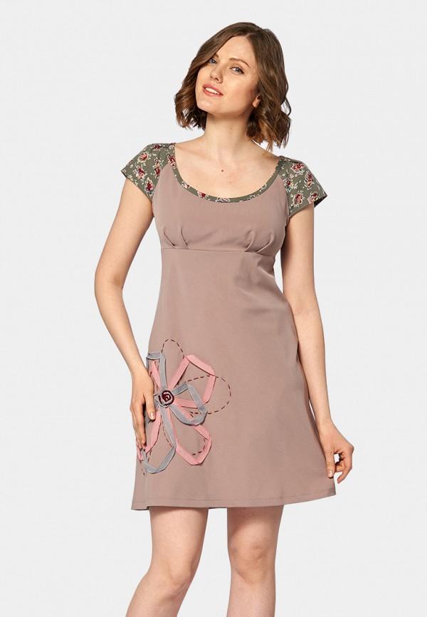 Платье Ано Ано MP002XW18Z07 платье ано ано mp002xw190yk