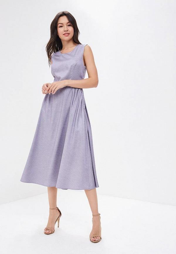 Купить Платье Fashion.Love.Story, mp002xw18z1v, фиолетовый, Весна-лето 2018