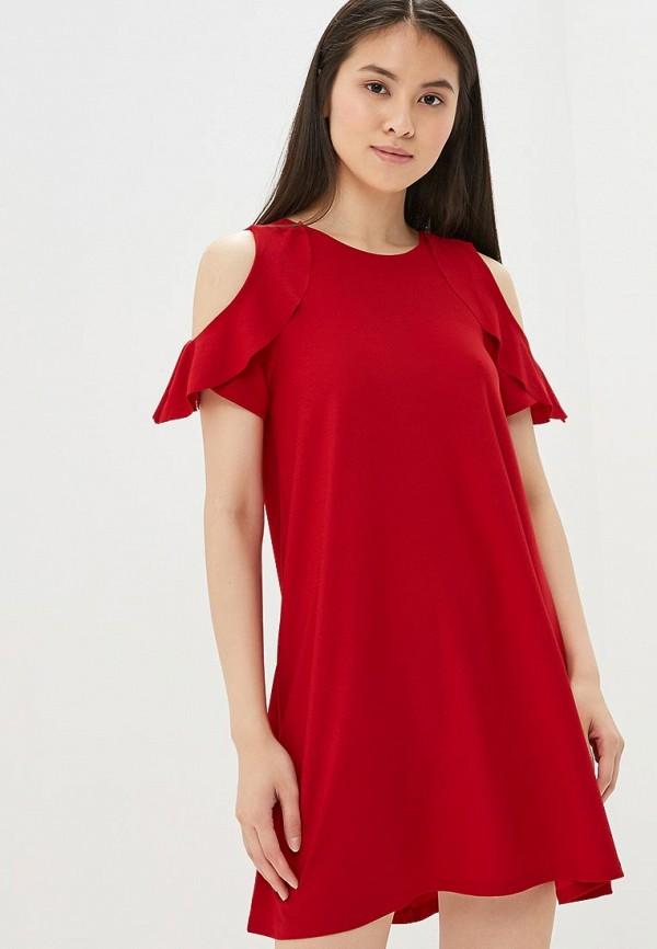 Купить Платье Твое, MP002XW18Z23, красный, Весна-лето 2018