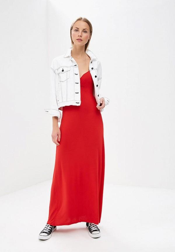 Купить Платье Твое, MP002XW18Z3S, красный, Весна-лето 2018