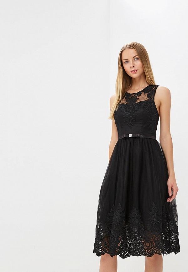 Купить Платье X'Zotic, MP002XW18Z7U, черный, Весна-лето 2018