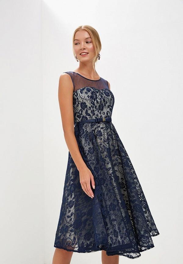 Купить Платье X'Zotic, MP002XW18Z7X, синий, Весна-лето 2018