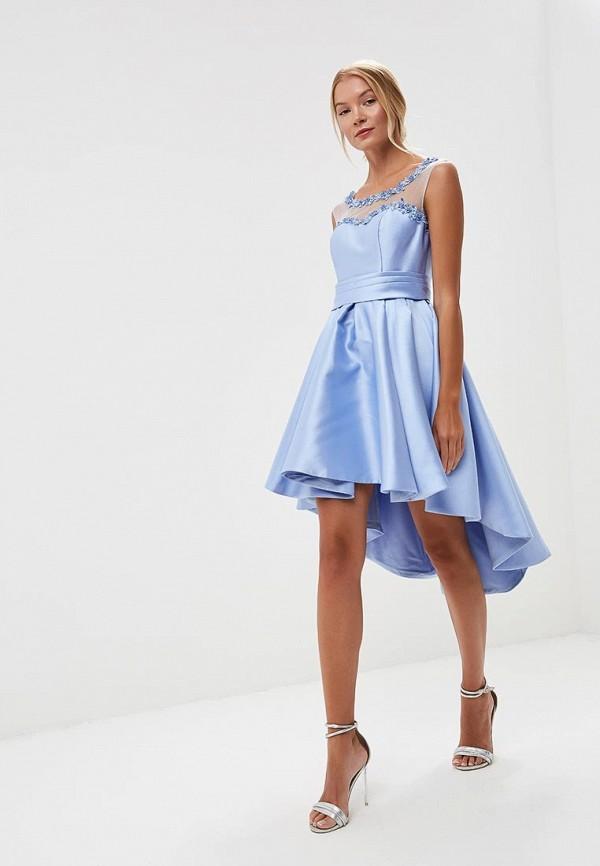 Купить Платье X'Zotic, MP002XW18Z80, голубой, Весна-лето 2018