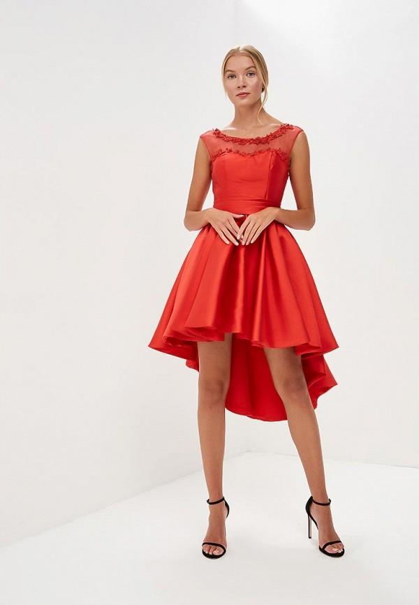 Купить Платье X'Zotic, mp002xw18z81, красный, Весна-лето 2018