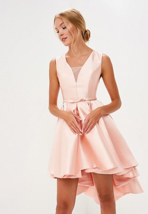 Купить Платье X'Zotic, MP002XW18Z82, розовый, Весна-лето 2018