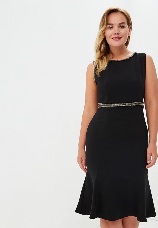 Купить Платье X'Zotic, MP002XW18Z85, черный, Весна-лето 2018