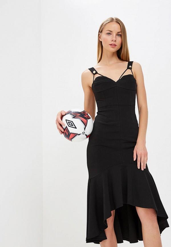 Купить Платье X'Zotic, MP002XW18Z87, черный, Весна-лето 2018