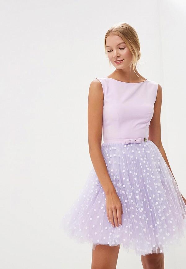 Купить Платье X'Zotic, mp002xw18z8f, фиолетовый, Весна-лето 2018