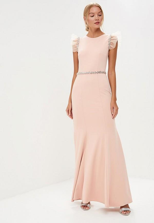 Купить Платье X'Zotic, MP002XW18Z8K, розовый, Весна-лето 2018