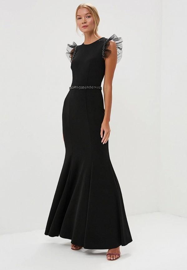 Купить Платье X'Zotic, mp002xw18z8l, черный, Весна-лето 2018