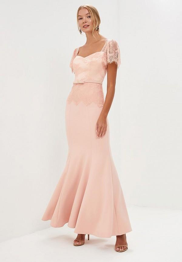 Купить Платье X'Zotic, MP002XW18Z8M, розовый, Весна-лето 2018