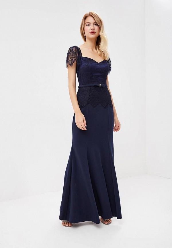 Купить Платье X'Zotic, MP002XW18Z8N, синий, Весна-лето 2018