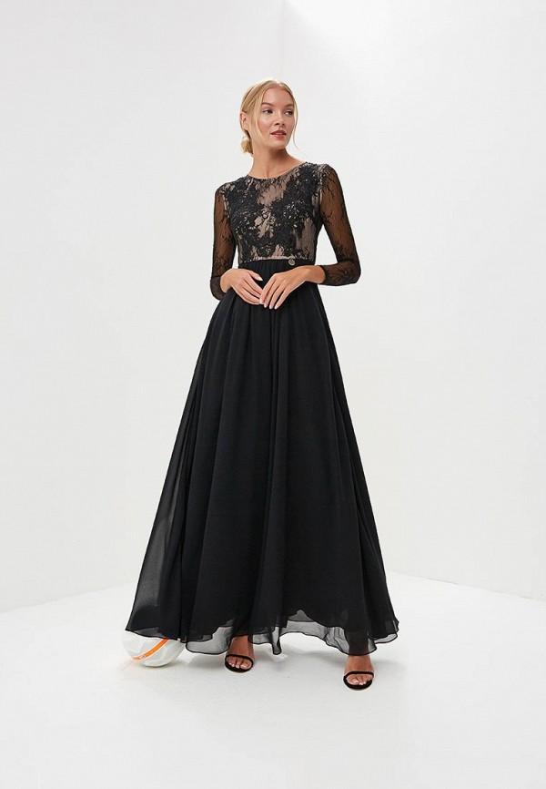 Купить Платье X'Zotic, MP002XW18Z8O, черный, Весна-лето 2018