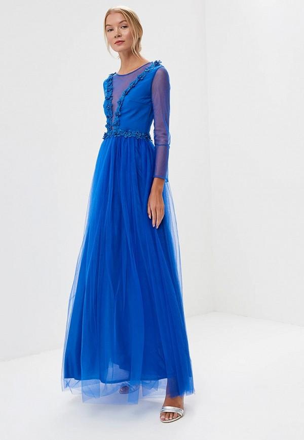Купить Платье X'Zotic, mp002xw18z8r, синий, Весна-лето 2018