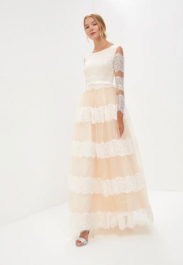 Купить Платье X'Zotic, mp002xw18z8w, бежевый, Весна-лето 2018